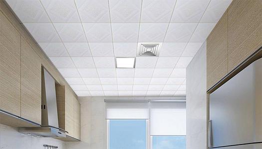 卫生间铝扣板颜色选择-怎么做厨卫铝扣板颜色选择