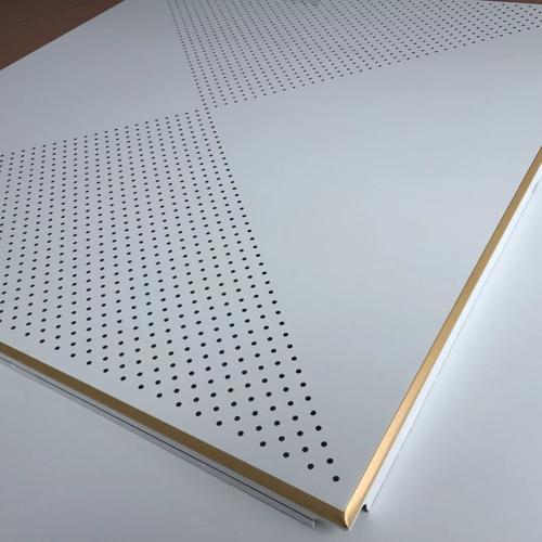 铝扣板吊顶专业工程-铝扣板吊顶不知道怎么选