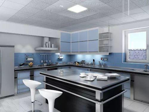 厨房铝扣板吊顶一般需要多少钱-集成吊顶多少钱一平