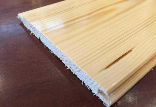 云杉铝扣板-铝扣板厂家教你铝扣板怎样选