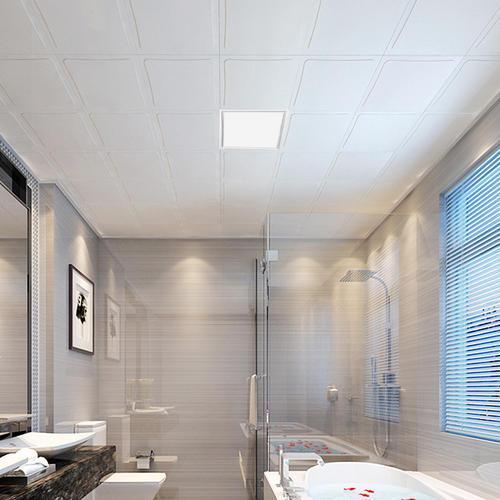 集成铝扣板材料-厨房集成吊顶材料怎么选