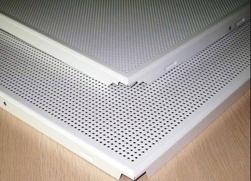 十大铝扣板吊顶品牌排行榜一览-卫生间铝扣板吊顶工艺选哪种