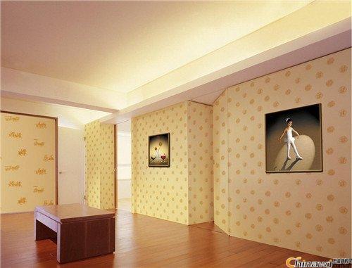 室内墙面装饰铝扣板-室内铝扣板厂家给你掰扯掰扯