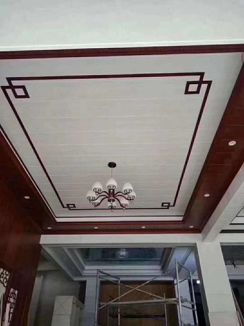 卧室铝扣板天花-卧室吊顶到底有什么作用