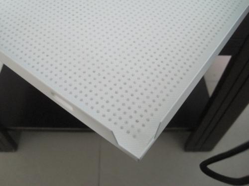 金属墙面铝扣板-佛山美利龙之铝扣板吊顶的选购误区