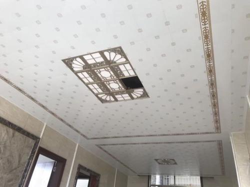 铝扣板材料分类-天花板装饰材料