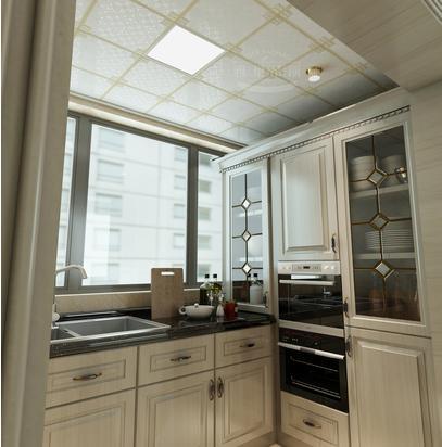 大阪厨房集成吊顶-厨房集成吊顶材料怎么选