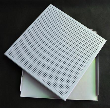 宿州铝扣板-恭喜广西柳州医药与佛山美利龙铝扣板工程项目合作