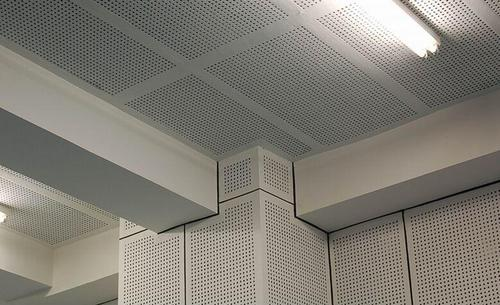 鹤壁铝扣板批发-铝扣板批发厂家叫你跌级铝扣板吊顶验收要这样做