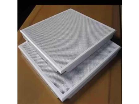 福州铝扣板厂家-厨房铝扣板吊顶一般需要多少钱