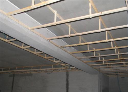 铝扣板吊顶的操作流程-室内铝扣板厂家讲吊顶这种常用的装饰方法
