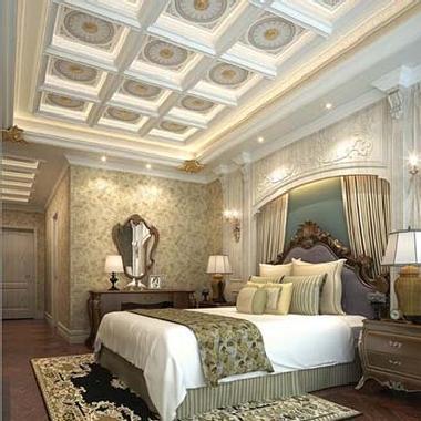 卧室集成吊顶批发-佛山铝扣板厂家说想要卧室铝扣板吊顶装的好看