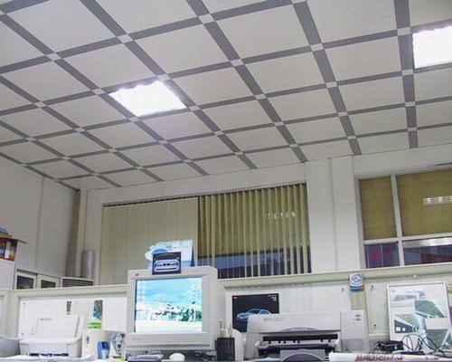 北京铝扣板吊顶-家居铝扣板吊顶吊多高