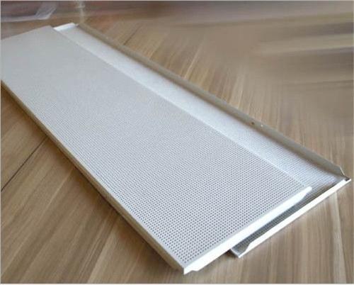 铝扣板吊顶距离-铝扣板批发厂家讲解铝扣板吊顶龙骨要怎么选