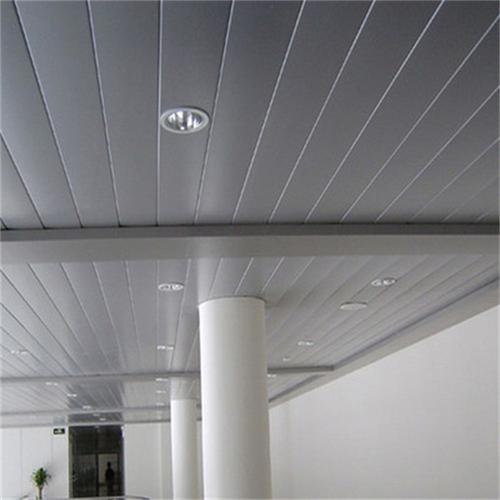 铝质铝扣板-什么是铝质天花板