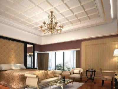 铝扣板十大一线品牌-客厅铝扣板吊顶厂家来讲讲客厅吊不吊顶优缺点有哪些
