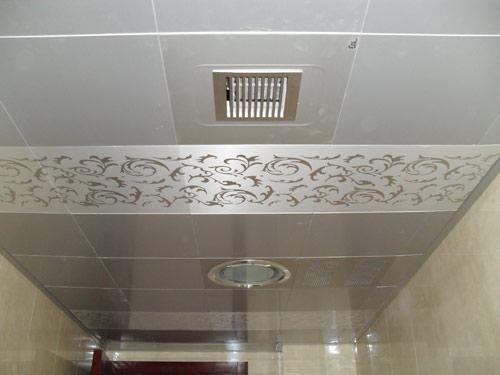 十大品牌铝扣板厂-铝扣板吊顶安装问题总结