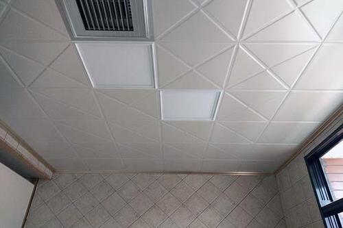 铝扣板吊顶和铝扣板吊顶-一级吊顶和二级吊顶区别有什么