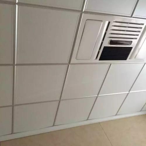 成都铝扣板吊顶厂家-集成吊顶和铝扣板吊顶那个好