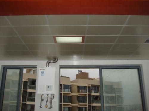 铝扣板有害吗-防静电铝扣板吊顶怎么样
