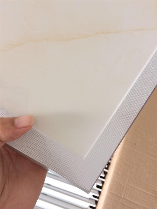 福州集成铝扣板-广西柳州医药与佛山美利龙铝扣板工程