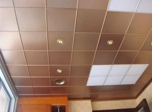 集成铝扣板厂家价格-集成吊顶价格多少
