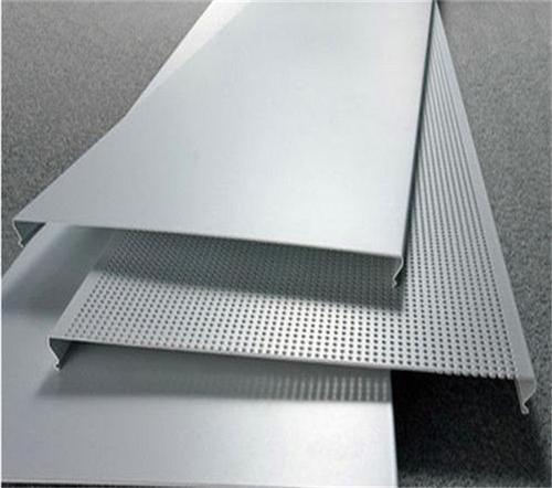 卫生间铝扣板吊顶工艺-看卫生间铝扣板吊顶厂家讲卫生间吊顶材料选什么