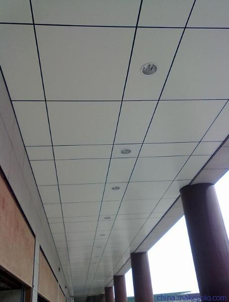 铝扣板有几种工艺-铝扣板都是什么工艺