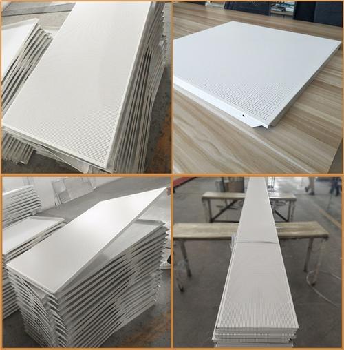 新型墙体装饰铝扣板-铝扣板吊顶如何装饰