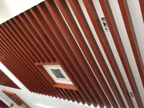 广州铝扣板吊顶生产厂家-广州厂家告诉你选工装铝扣板什么最重要