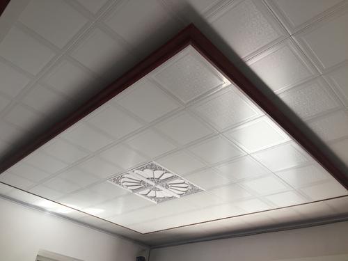 型材铝扣板-型材铝方通厂家之铝方通安装怎么装