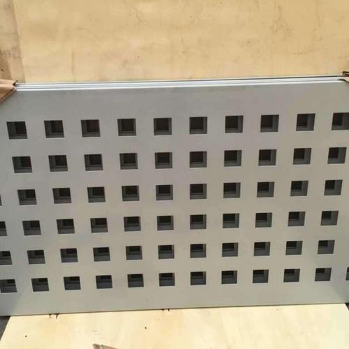 许昌铝扣板价格-铝扣板包工包料价格