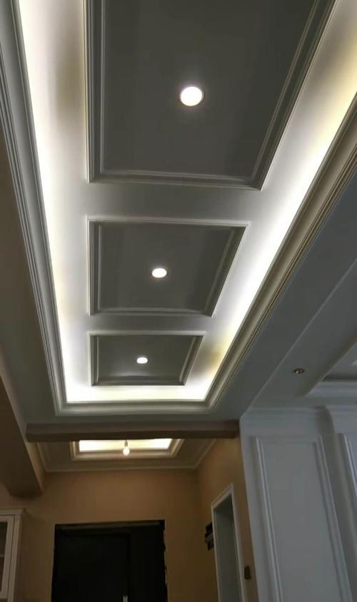 做铝扣板吊顶的品牌-铝格栅的安装只要跟着佛山铝天花厂家做这几步