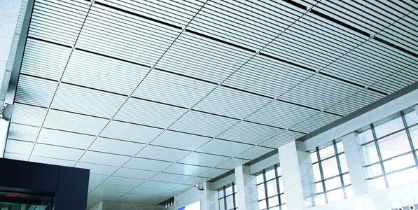 铝扣板哪一家好-铝扣板和PVC哪个好
