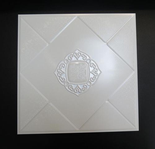 西安铝扣板品牌-广西柳州医药与佛山美利龙铝扣板工程