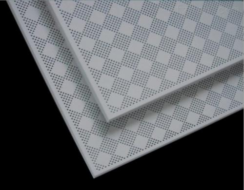 北京铝扣板厂-疫情期间北京铝单板厂家需要不断提升竞争力才能生存