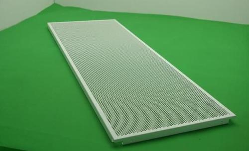 集成铝扣板厂家价格-铝扣板吊顶价格多少