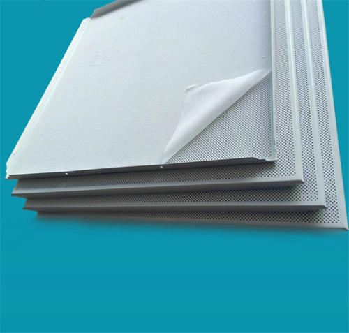 铝合金扣板吊顶批发商-铝合金扣板吊顶价格的奥秘