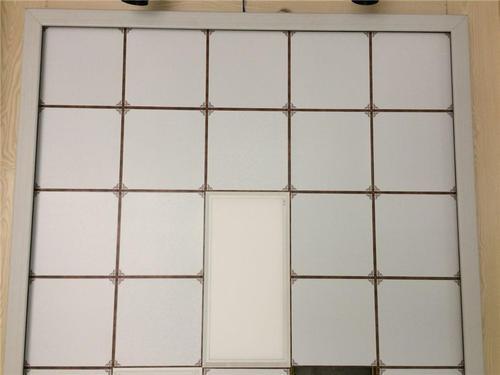 福州集成铝扣板-厨房铝扣板吊顶厂家给你介绍下这几款