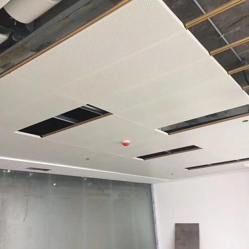 重庆铝扣板吊顶-想知道厨房吊顶材料怎么选