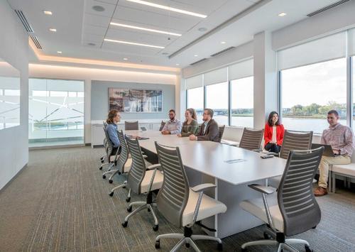 客厅用铝扣板吊顶图片大全-中式风格吊顶用什么材料好