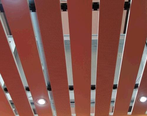 铝扣板生产厂家铝扣板批发-铝扣板怎么买