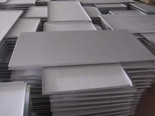 办公室铝扣板吊顶厂家-办公室铝扣板吊顶吊多高