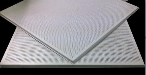 铝天花铝扣板厂家-跟佛山铝天花厂家看看铝天花吊顶多少钱一平