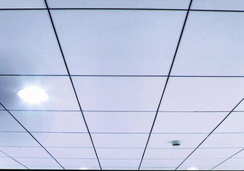 方块铝扣板吊顶-集成吊顶和铝扣板吊顶区别