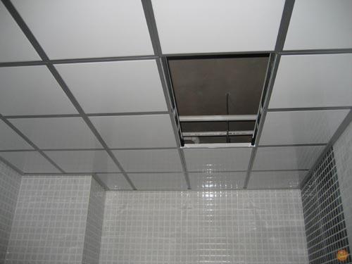 山东集成铝扣板厂家-广东铝扣板厂家5个方面讲铝扣板吊顶为什么被选择