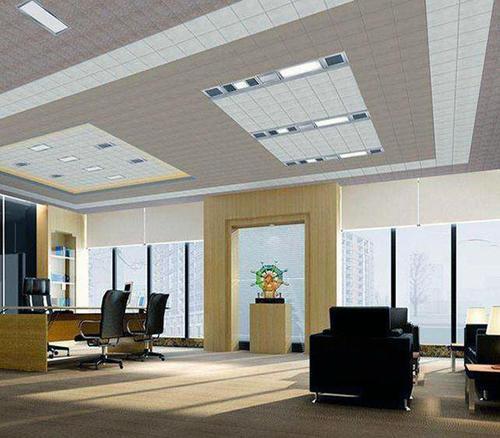 铝扣板吊顶十大厂家-食堂用铝扣板吊顶