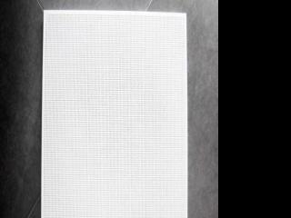 墙体整体铝扣板效果图-大型高校铝扣板工程案例效果图