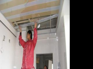 南通铝扣板批发-铝扣板吊顶再安装注意事项