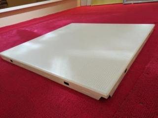 铝扣板和铝合金扣板一样吗-佛山铝天花厂家问铝单板和铝扣板有哪三点不同